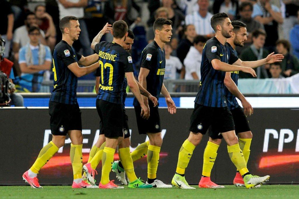 أهداف مباراة إنتر ميلان وفيرونا 2-1 الدوري الإيطالي