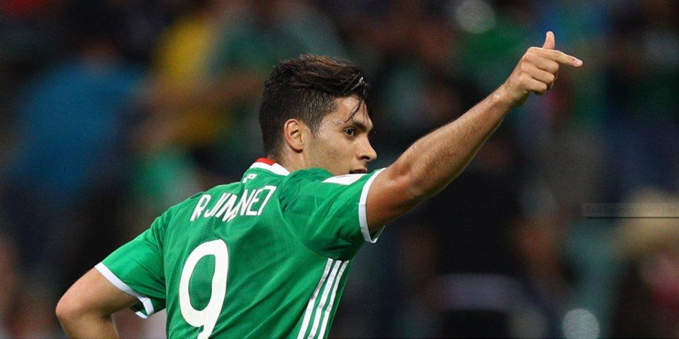 أهداف مباراة المكسيك و نيوزيلندا 2-1 كأس القارات