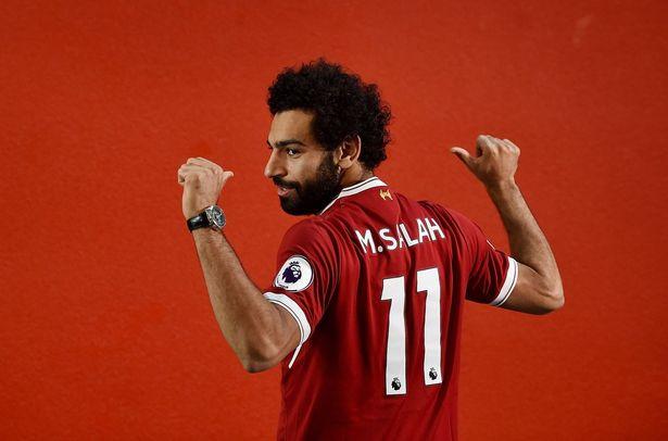 رسمياً … محمد صلاح إلى ليفربول