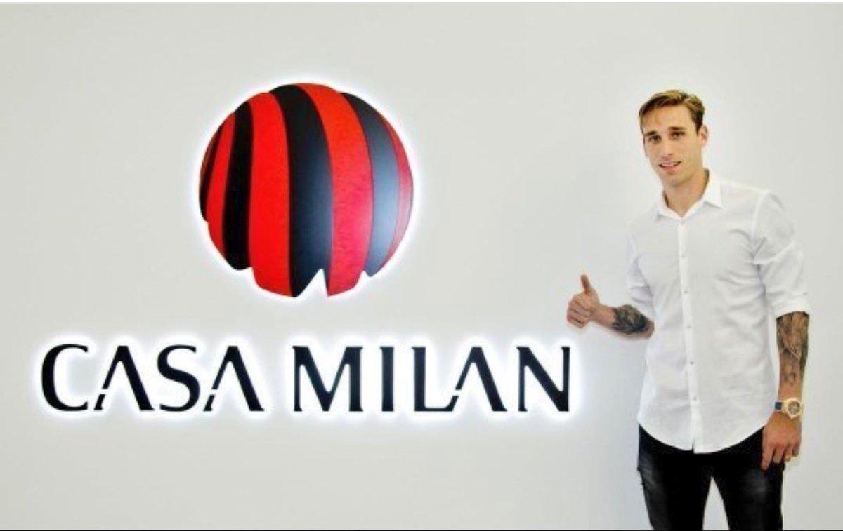 رسمياً … ميلان يضم لوكاس بيليا ليتم صفقته الـ 10 في الميركاتو