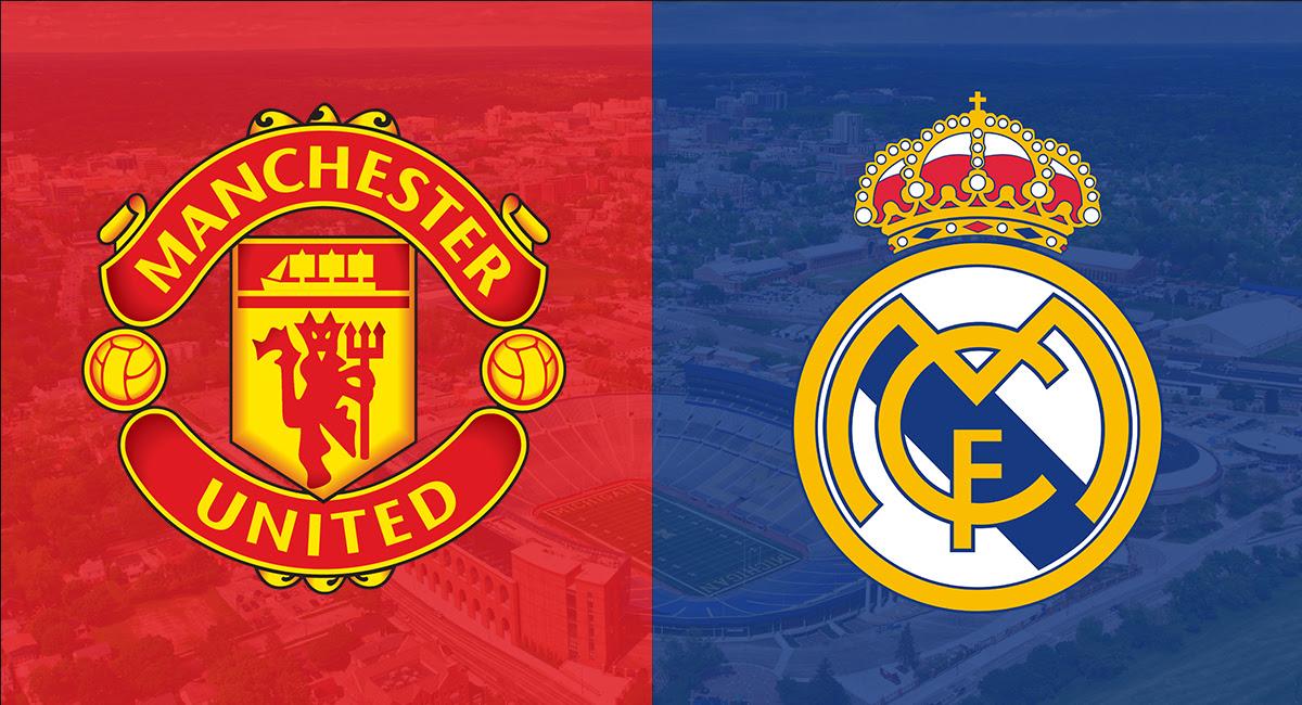 ريال مدريد ومانشستر يونايتد وجهاً لوجه في السوبر الأوروبي