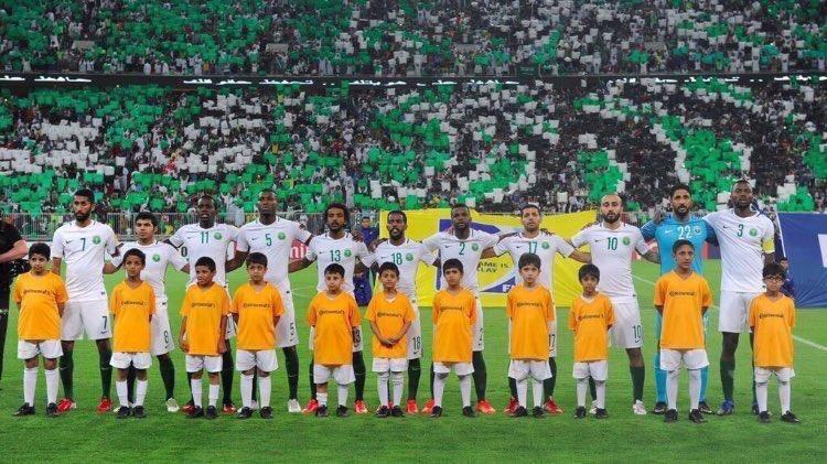 أهداف مباراة السعودية واليابان 1-0 تصفيات كأس العالم