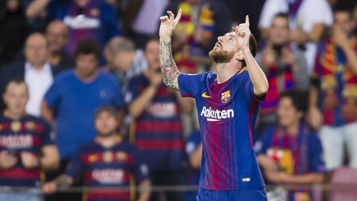 أهداف مباراة برشلونة ويوفنتوس 3-0 دوري الأبطال
