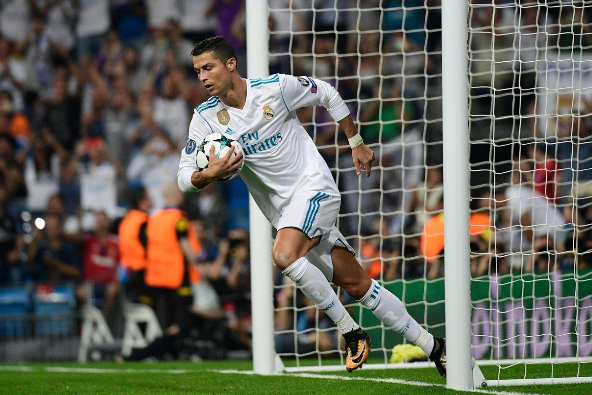 أهداف مباراة ريال مدريد وأبويل 3-0 دوري الأبطال