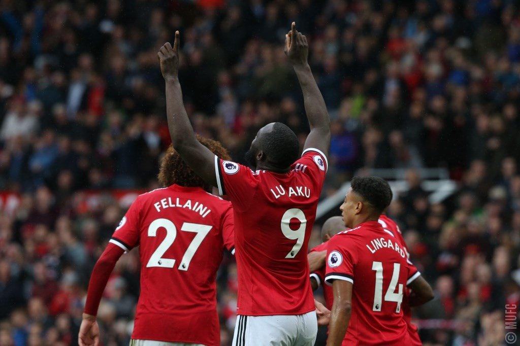 أهداف مباراة مانشستر يونايتد و كريستال بالاس 4-0 الدوري الإنجليزي