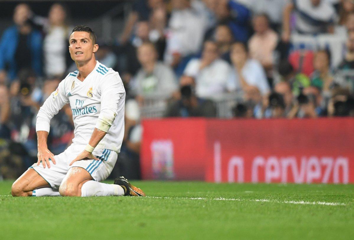 أهداف مباراة ريال مدريد و ريال بيتيس 0-1 الدوري الإسباني