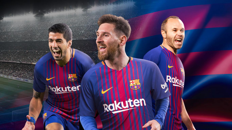 """أكثر من مثل برشلونة في التشكيلة المثالية لـ """"الفيفا"""""""
