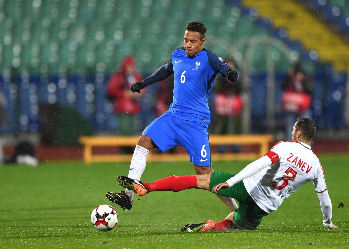 أهداف مباراة فرنسا وبلغاريا 1-0 تصفيات كأس العالم 2018