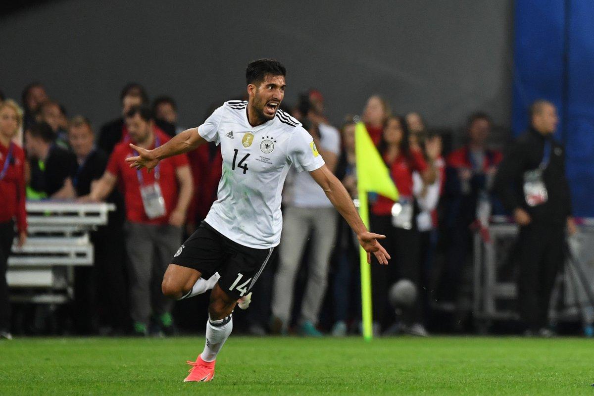 أهداف مباراة ألمانيا وإذربيجان 5-1 تصفيات كأس العالم
