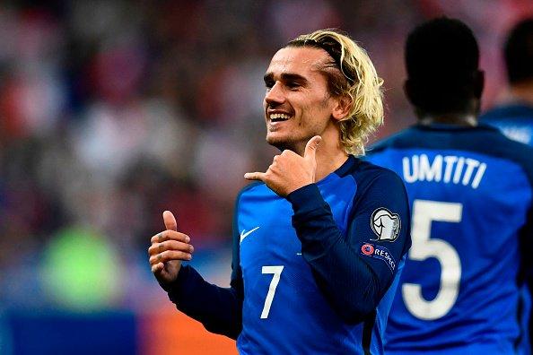 أهداف مباراة فرنسا وروسيا البيضاء 2-1 تصفيات كأس العالم