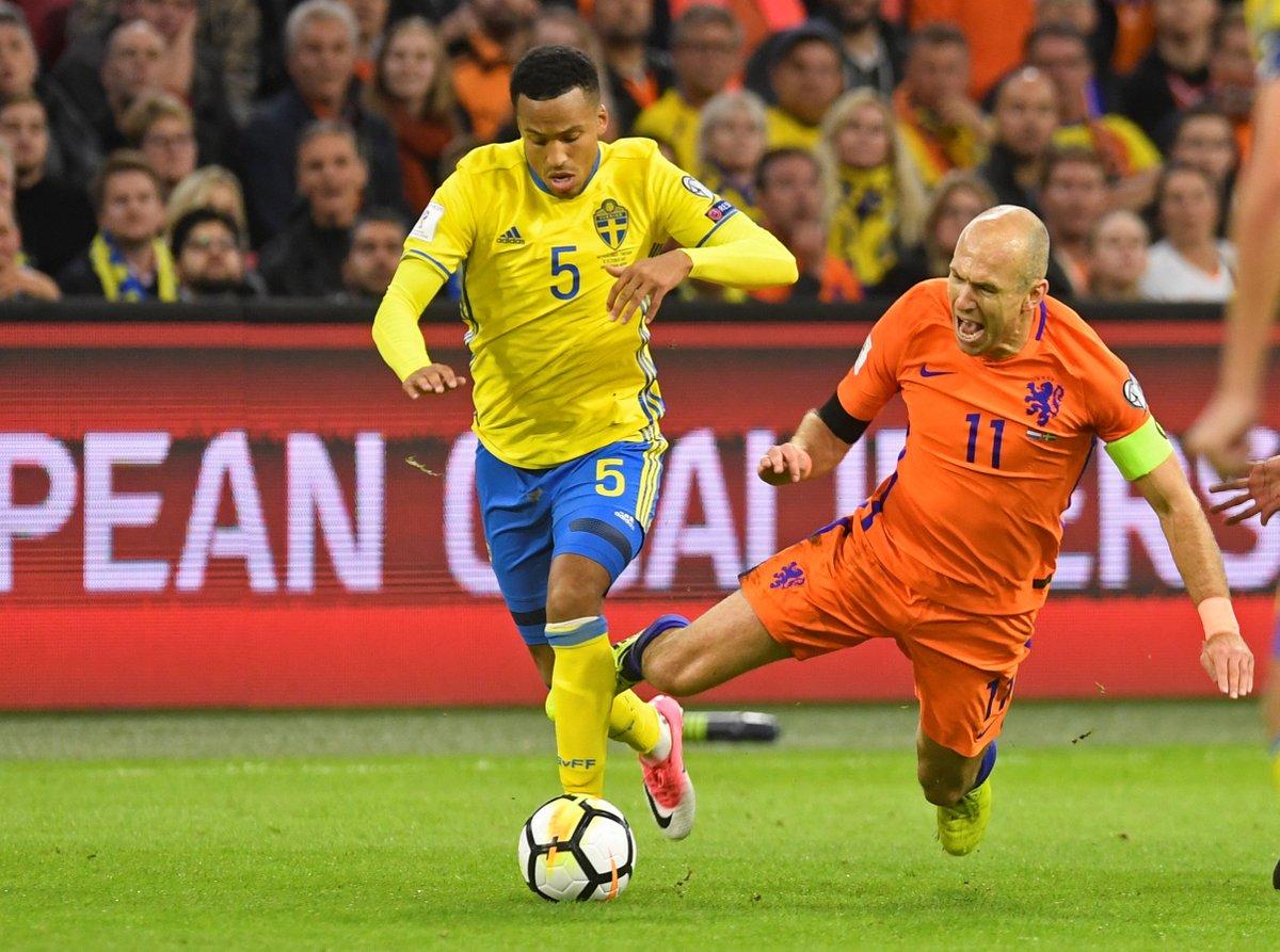 أهداف مباراة هولندا والسويد 2-0 تصفيات كأس العالم