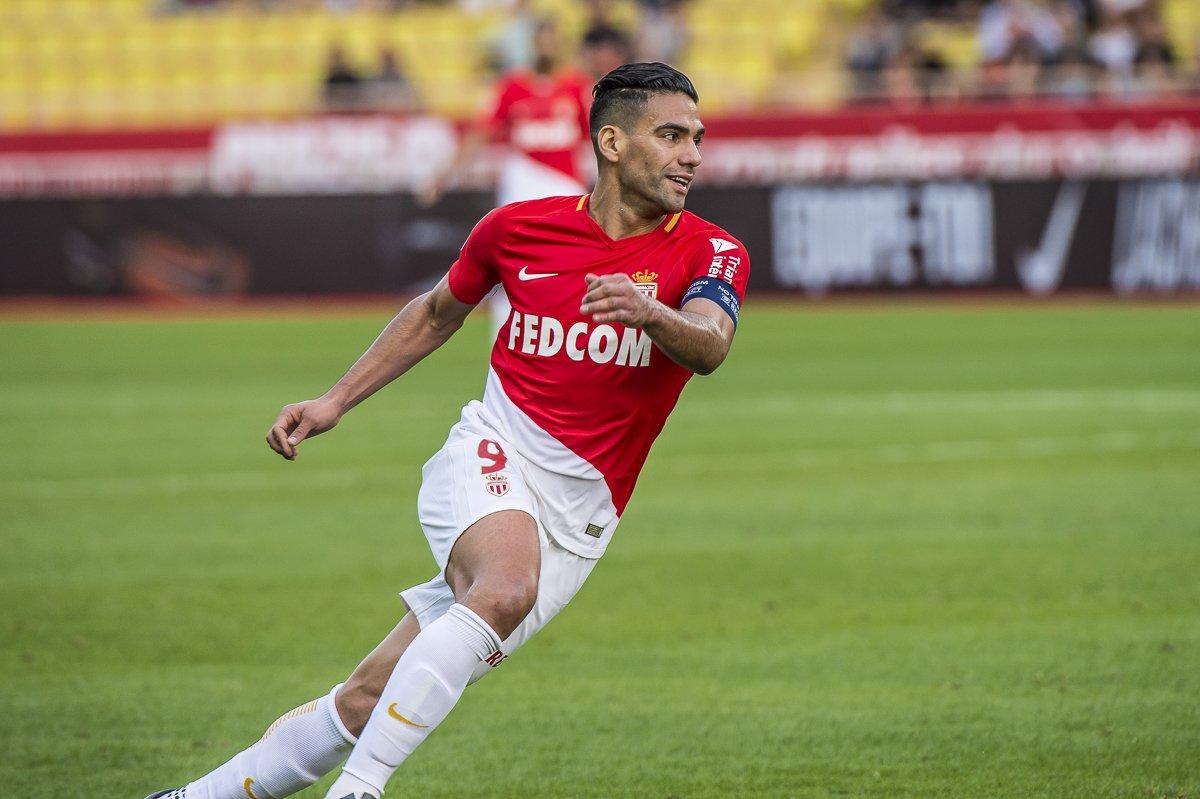 أهداف مباراة موناكو و كان 2-0 الدوري الفرنسي