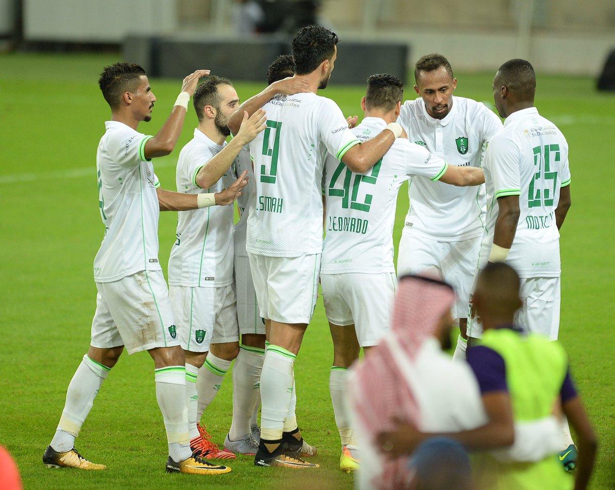 أهداف مباراة الأهلي والاتحاد 3-0 الدوري السعودي