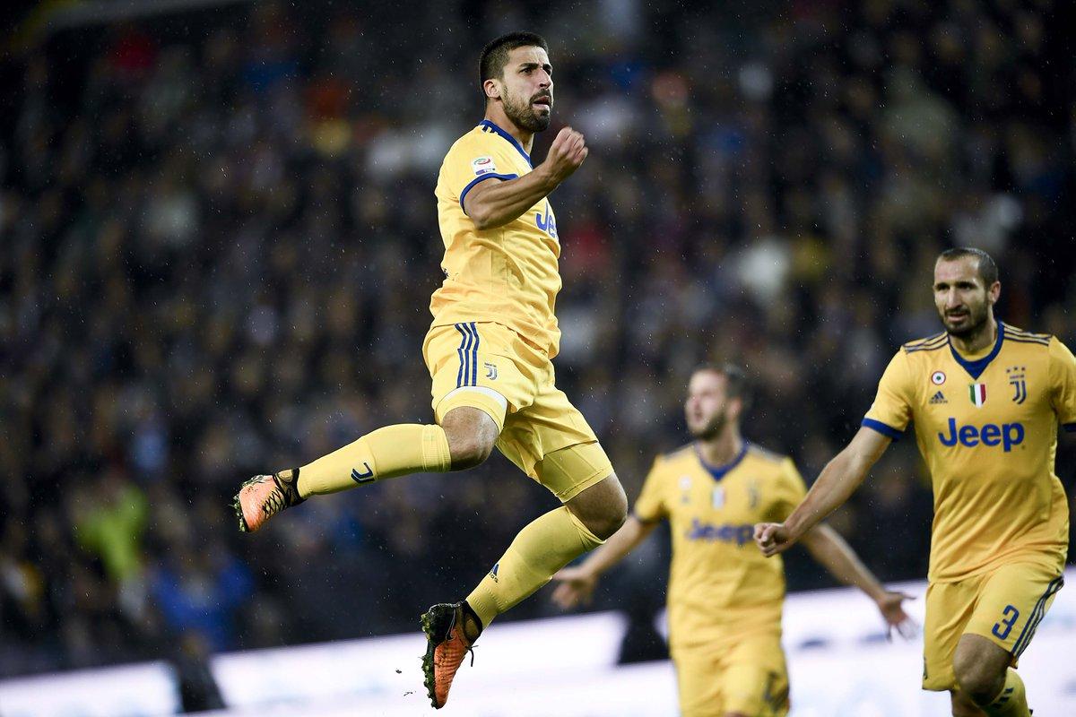 أهداف مباراة يوفنتوس وأودينيزي 6-2 الدوري الإيطالي