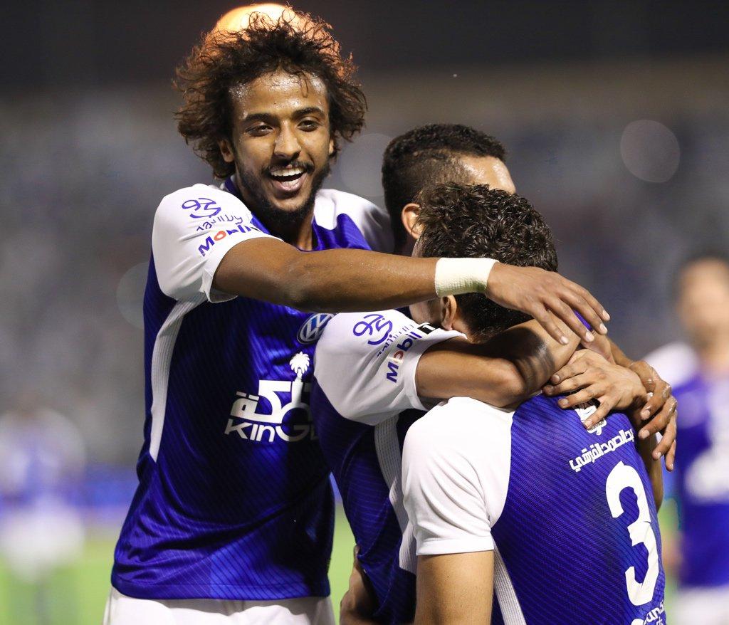 أهداف مباراة الهلال والنصر 2-2 الدوري السعودي