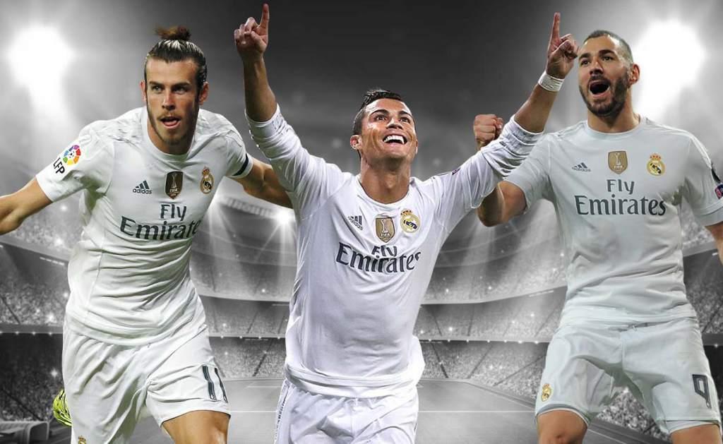 """صحيفة """"ديلي تلغراف"""" تفجرها: ريال مدريد في طريقه للاستغناء عن أحد أعمدة الـ BBC"""