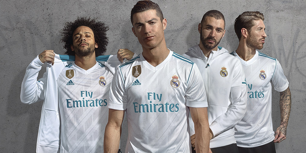 14 لاعب مدريدي ينضمون إلي منتخبات بلادهم