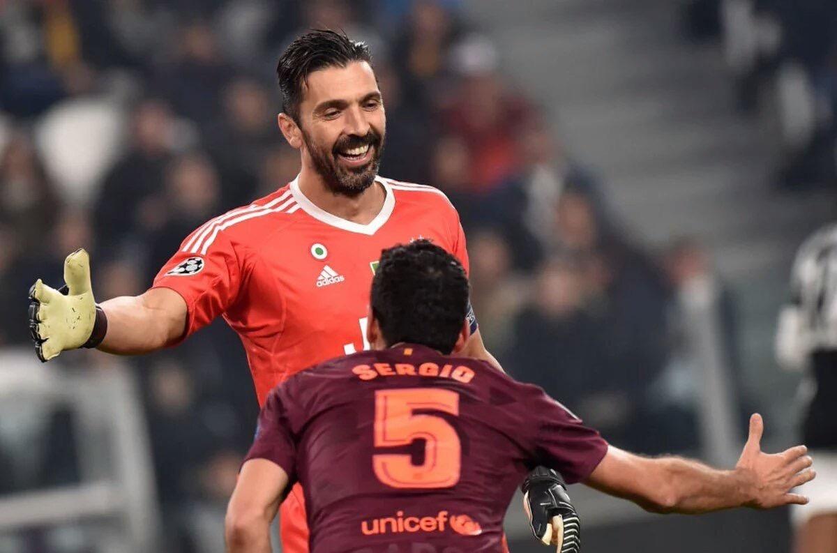 برشلونة يتعادل مع يوفنتوس ويتأهل، وصراع محتدم على البطاقة الثانية