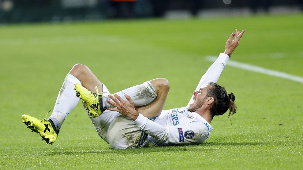 رسمياً … ريال مدريد يتعرض لانتكاسة جديدة بتعرض غاريث بيل لإصابة أخرى