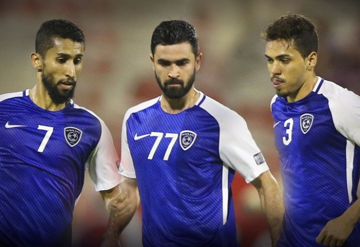 الهلال السعودي يضع عينه على اللقب بمواجهة اوراوا الياباني في نهائي دوري أبطال آسيا