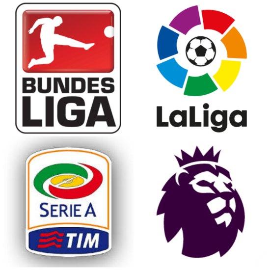مباريات قوية منتظرة في الدوريات الأوروبية وابرزها ديربي مدريد