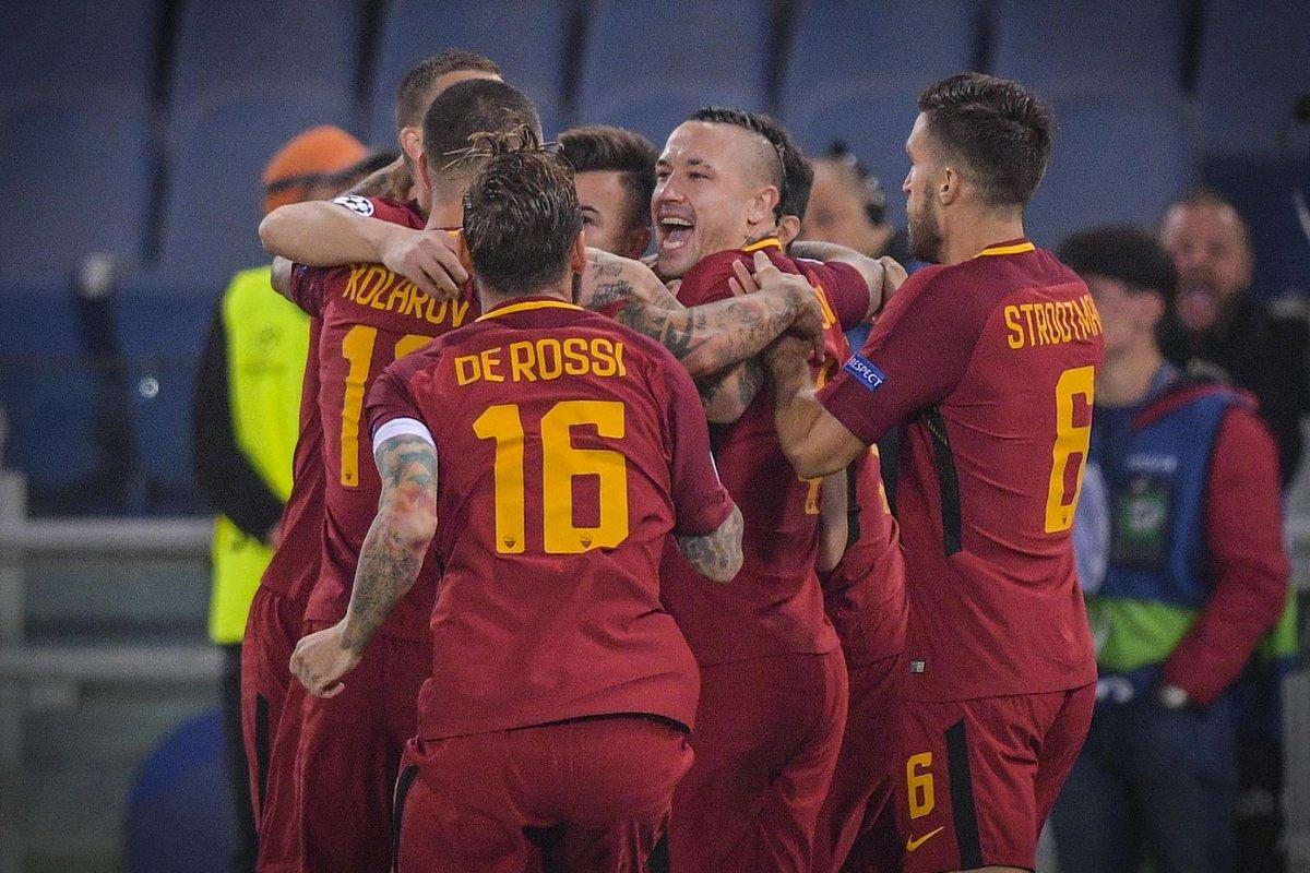 أهداف مباراة روما وتشيلسي 3-0 دوري الأبطال