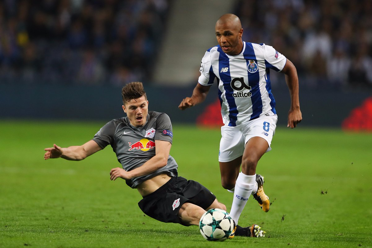 أهداف مباراة بورتو ولايبزيغ 3-1 دوري الأبطال
