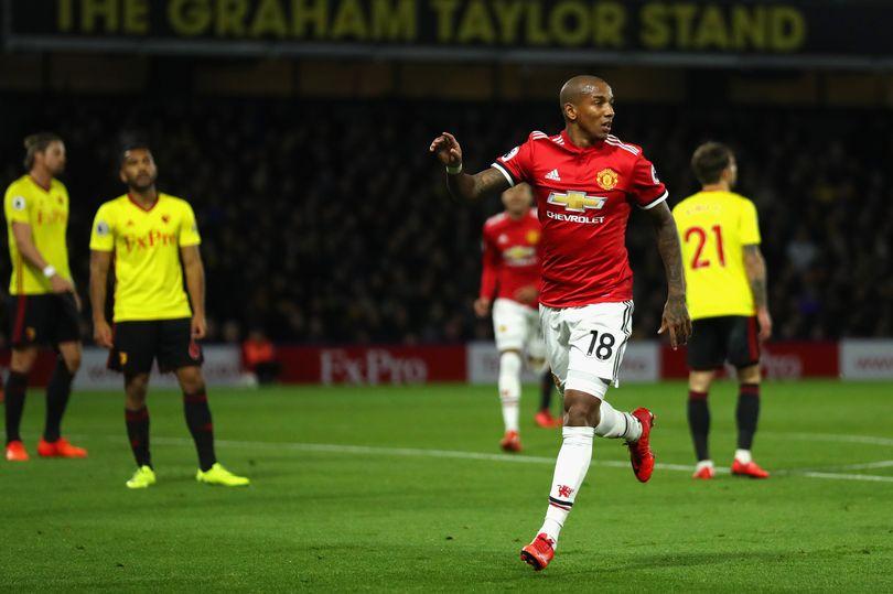 أهداف مباراة مانشستر يونايتد وواتفورد 4-2 الدوري الإنجليزي