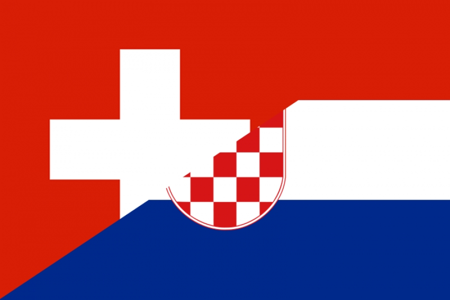 رسمياً … سويسرا وكرواتيا يتأهلان لكأس العالم 2018