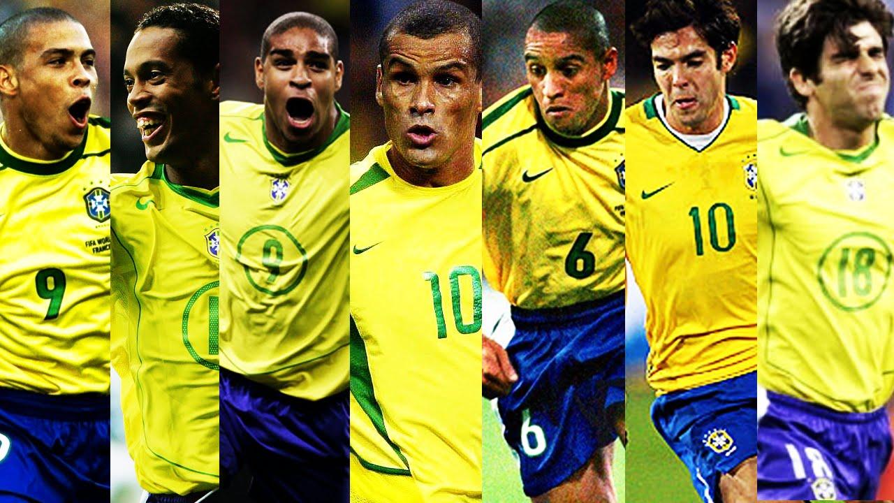 شاهد … أكثر اللاعبين البرازيليين تسجيلاً للأهداف في دوري الأبطال