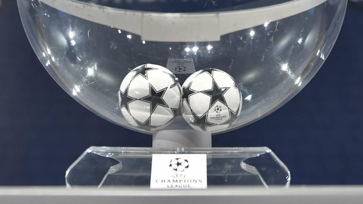 عاجل: قرعة دور الـ 16 لبطولة دوري أبطال أوروبا