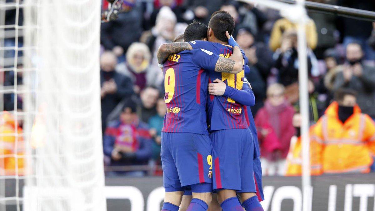 أهداف مباراة برشلونة وسيلتا فيغو 2-2 الدوري الإسباني