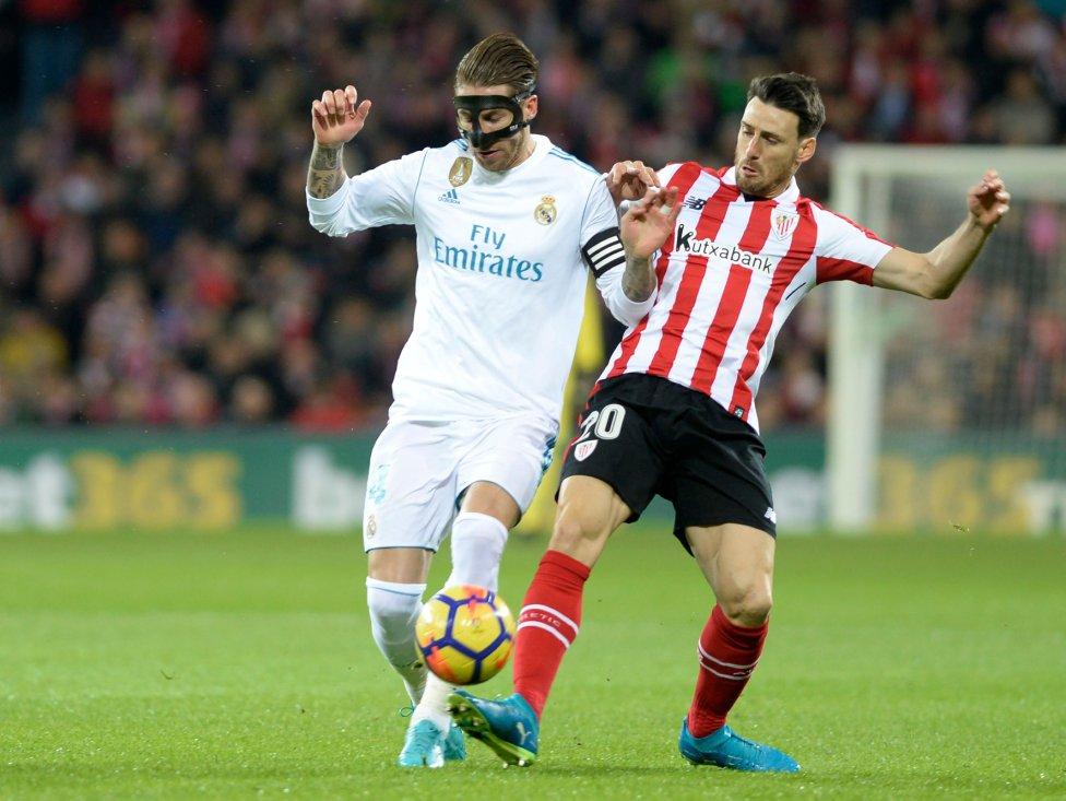 ريال مدريد يسقط في فخ التعادل السلبي أمام أتلتيكو بلباو