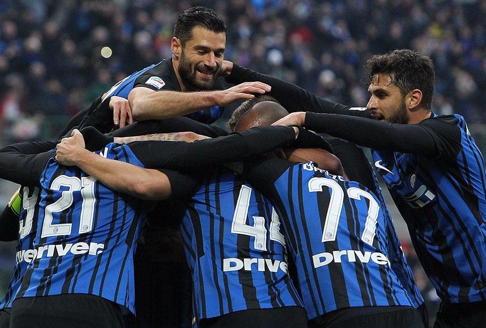 أهداف مباراة إنتر ميلان وكييفو 5-0 الدوري الإيطالي