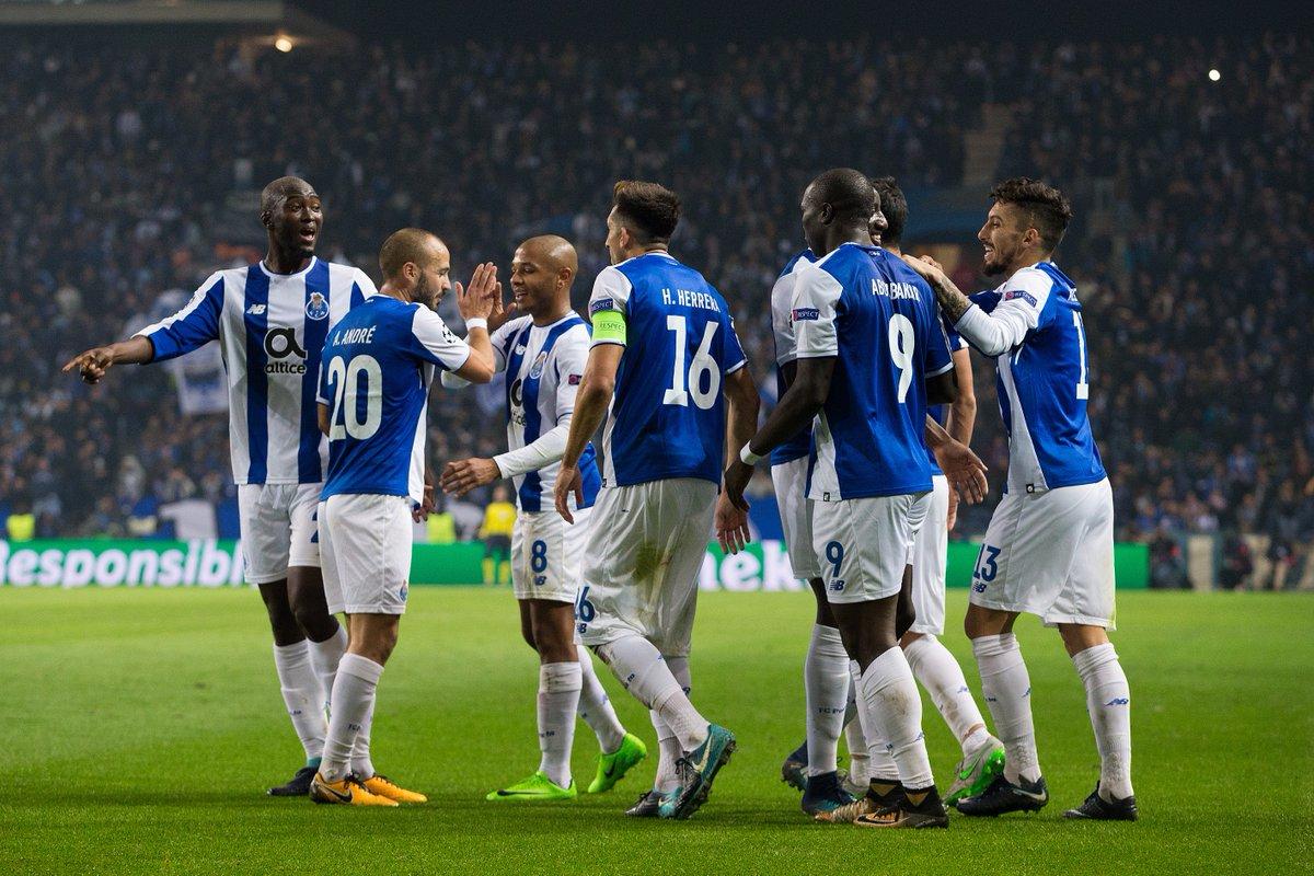 أهداف مباراة بورتو وموناكو 5-2 دوري الأبطال