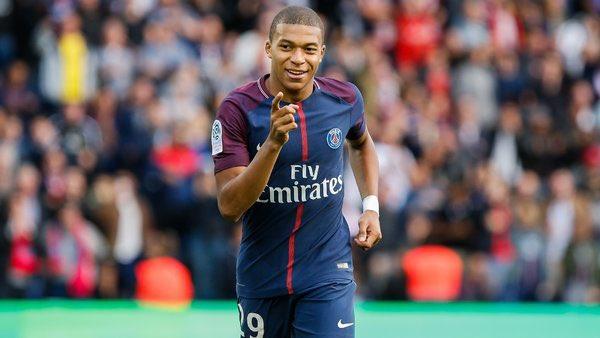 أهداف مباراة باريس سان جيرمان وليل 3-1 الدوري الفرنسي