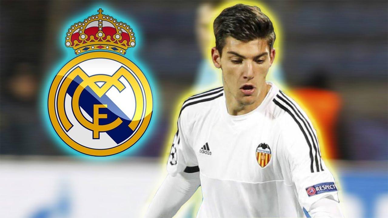 تقارير إسبانية: ريال مدريد يقترب من ضم مهاجم جديد