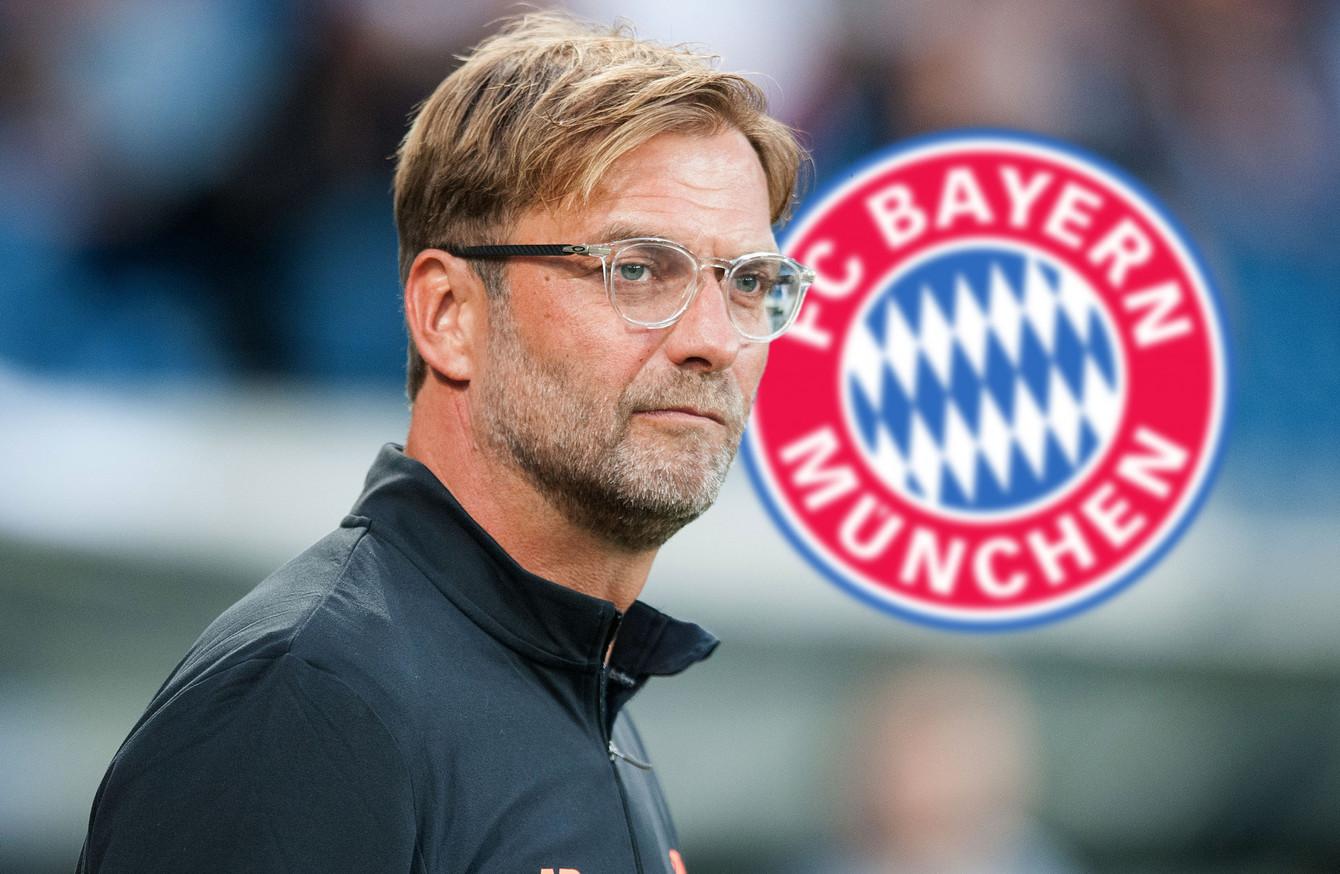 تقارير : اتفاق شفهي بين بايرن ميونخ ويورغن كلوب لتدريب الفريق
