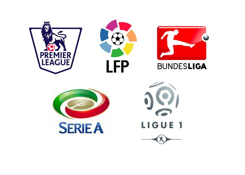تعرف على الأندية الأقوى هجومياً في الدوريات الأوروبية هذا الموسم