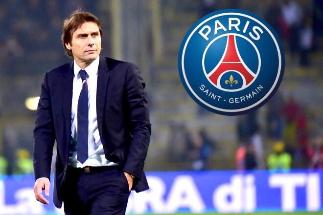 تقارير فرنسية: أنطونيو كونتي وافق على تدريب باريس سان جيرمان