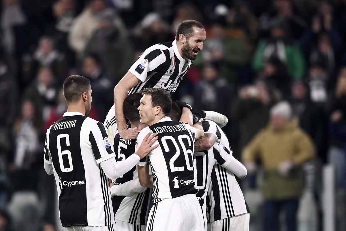 أهداف مباراة يوفنتوس وتورينو 1-0 الدوري الإيطالي