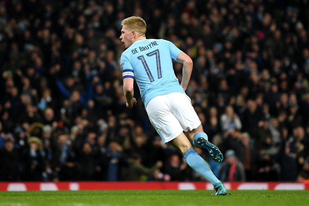 أهداف مباراة مانشستر سيتي وبريستول سيتي 1-1 كأس الرابطة الإنجليزية