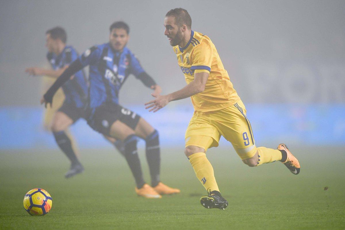 أهداف مباراة يوفنتوس وأتلانتا 1-0 كأس إيطاليا