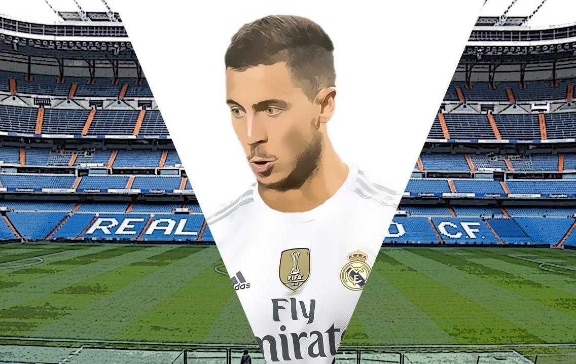 تقارير إسبانية: هازارد أولى صفقات ريال مدريد الصيف المقبل بـ 100 مليون يورو