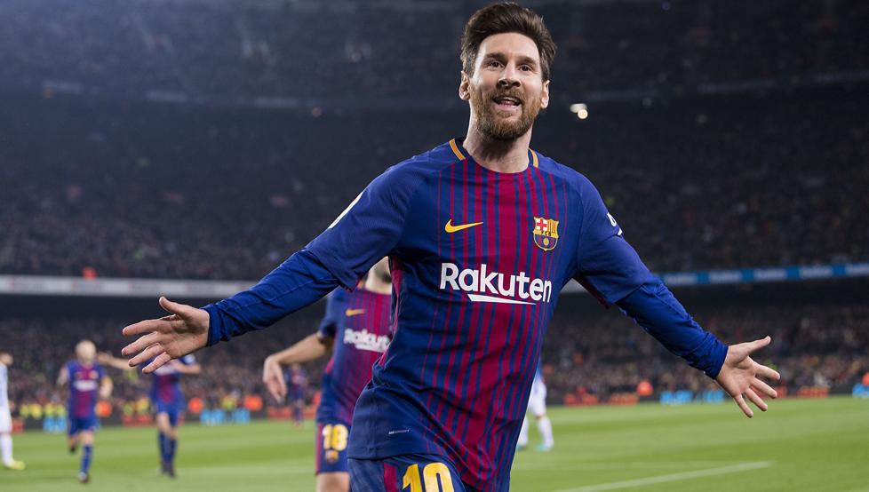 أهداف مباراة برشلونة وإسبانيول 2-0 كأس ملك إسبانيا