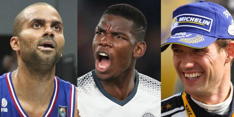 قائمة الرياضيين الفرنسيين الأكثر دخلاً في عام 2017