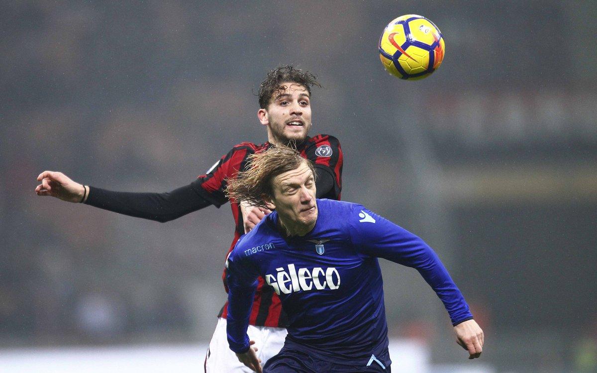 ملخص مباراة ميلان ولاتسيو 0-0 كأس إيطاليا