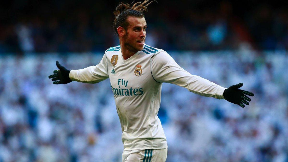 أهداف مباراة ريال مدريد وديبورتيفو ألافيس 4-0 الدوري الإسباني