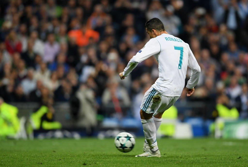 أهداف مباراة ريال مدريد ويوفنتوس 1-3 دوري الأبطال