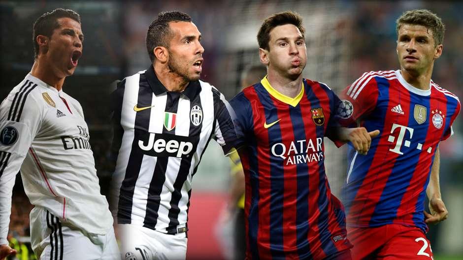 تعرف على أكثر اللاعبين تسجيلاً للأهداف في مرمى الأندية الإنجليزية